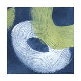 Blue Revolution IV Prints by Megan Meagher