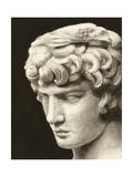Roman Relic I Prints by Ethan Harper