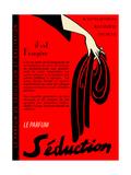 Seduction Premium Giclee Print