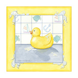 Rubber Duck II Posters