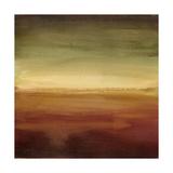 Abstract Horizon II Prints by Ethan Harper