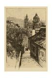 Nonnberg Abbey Prints
