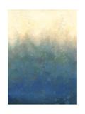 Sea and Sky II Lærredstryk på blindramme af Chariklia Zarris