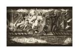 Roman Relic V Prints by Ethan Harper