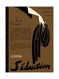 Le Seduction Premium Giclee Print