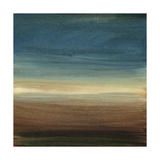 Abstract Horizon IV Prints by Ethan Harper