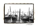San Giorgio Maggiore Giclee Print by Laura Denardo
