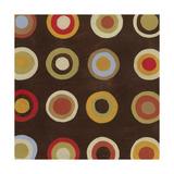 Bullseye I Prints by Erica J. Vess