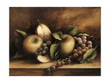 Small Classic Still Life II Premium Giclee Print by Ethan Harper