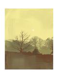 Misty III Premium Giclee Print by Ken Hurd