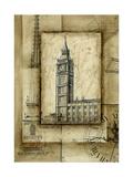 Passport to Big Ben Posters