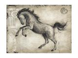 Roman Horse II Giclee Print by Ethan Harper