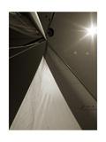 Sail Geometry I Premium Giclee-trykk av Noah Bay
