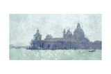Venice Light I Premium Giclee Print by Noah Bay