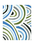 Swirly Bob I Prints by Jodi Fuchs