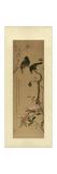 Oriental Silk III Prints