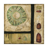 Stone Tile III Prints by Nancy Slocum