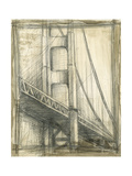 Golden Gate Bridge Prints by Ethan Harper