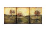 Autumnal Meadow I Art