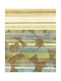 Seaside Garden II Prints by Chariklia Zarris