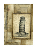 Passport to Pisa Prints