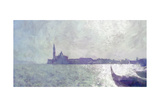 Venice Light II Premium Giclee Print by Noah Bay