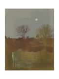 Misty I Premium Giclee Print by Ken Hurd