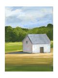 Rural Landscape II Posters by Ethan Harper