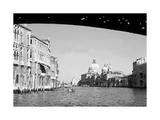 Venezia I Poster by Carolyn Longley