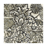 Graphic Chintz IV Prints