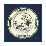 Porcelain Plate IV Prints
