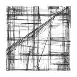 Intersect I Posters par Ethan Harper