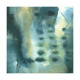 Ocean Deep I Kunstdruck von Chariklia Zarris