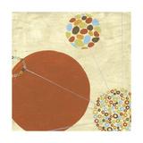Constellation I Poster von Erica J. Vess