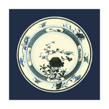Porcelain Plate III Posters