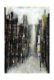 Gotham II Posters by Jarman Fagalde