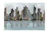 Second City II Giclee Print by Jarman Fagalde
