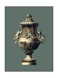 Classical Urn II Prints by  Vision Studio
