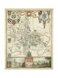 City and University of Oxford - Reprodüksiyon