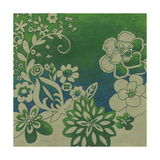 Kyoto Garden I Prints by Chariklia Zarris