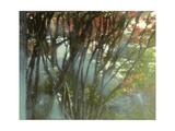 Dream Sequence IV Reproduction sur métal par Jennifer Goldberger