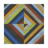 Converge II Prints by Erica J. Vess
