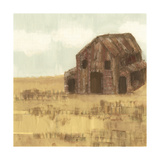 Maupin Farm II Prints by Jarman Fagalde