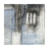 Obscured II Kunstdrucke von Jennifer Goldberger
