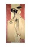 Cartel, 1902 Giclee Print by Julio Romero de Torres