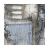Obscured I Kunstdruck von Jennifer Goldberger