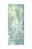 Pastel and Lace II Prints by Jennifer Goldberger