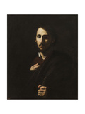 Saint James the Greater, 1630-1635 Giclee Print by Jusepe de Ribera