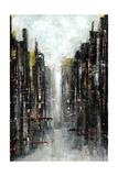 Gotham I Posters by Jarman Fagalde