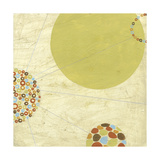 Constellation II Kunst von Erica J. Vess